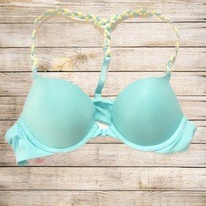 Victoria's Secret PUSH-UP Bra Size 34A